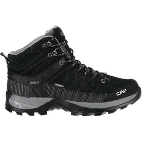 CMP Campagnolo Rigel Mid WP Trekking Shoes Herren nero-grey